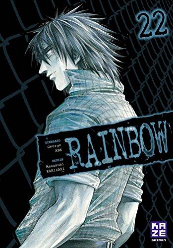 Rainbow - Tome 22