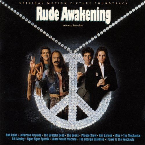 Rude Awakening Original Motion...