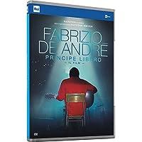 Fabrizio De Andre' - Principe Libero
