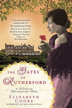 The Gates of Rutherford by [Cooke, Elizabeth]