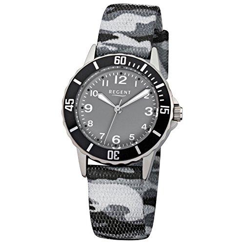 regent-ninos-del-reloj-elegante-reloj-de-cuarzo-para-analogico-reloj-de-correa-de-tela-gris-negro-ca