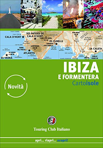 Ibiza e Formentera: 1
