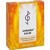 Arhama Salbe, 3X20 ml -