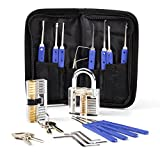 Opard Lockpicking Set