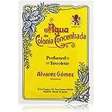 ALVAREZ GOMEZ ALVAREZ GOMEZ toallitas perfumadas 10 uds