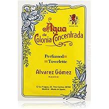 Álvarez Gómez - Toallitas Refrescantes Perfumadas con aroma Colonia Clásica ...
