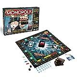 Hasbro Gaming B6677156 - Monopoly Banking Ultra österr. Version Familienspiel