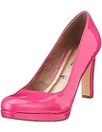 f6802aba1d06 Suchergebnis auf Amazon.de für  Pink - Pumps   Damen  Schuhe ...