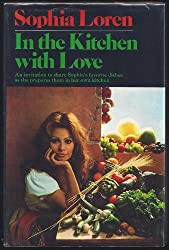 In the kitchen with love