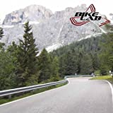 Passo Pordoi (Canazei) -- BIKELAB -- RLV FILM for TACX / ELITE REAL / DAUM / KETTLER WORLD TOUR / VIRTUAL TRAINING / ROUVY / FORTIUS