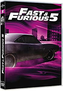 """Afficher """"Fast and furious n° 5 Fast and furious 5"""""""