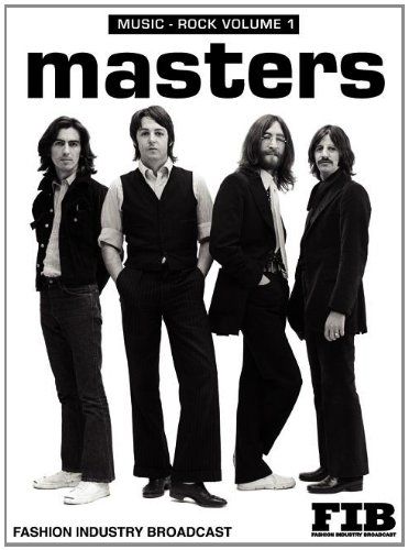 Masters of Music - Rock Vol 1 Mayfair Music