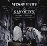 "Songtexte von Messy Marv & San Quinn - Explosive Mode 2: ""Back In Business"""