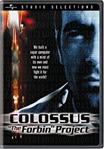 Colossus: The Forbin Project [Import anglais]