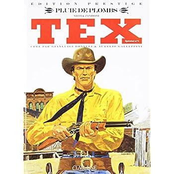 Tex spécial, Tome 4 : Pluie de plomb