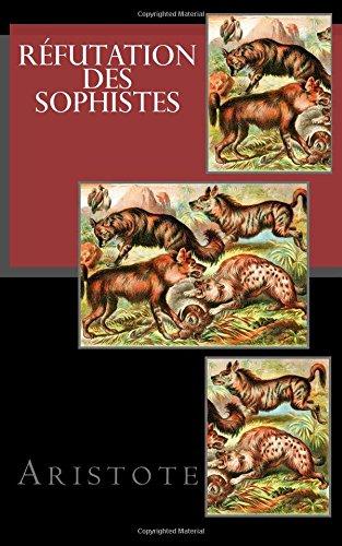 Aristote, Réfutation des sophistes par Aristote