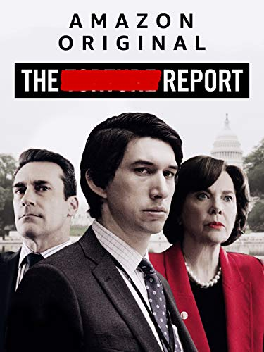 The Report [dt./OV]