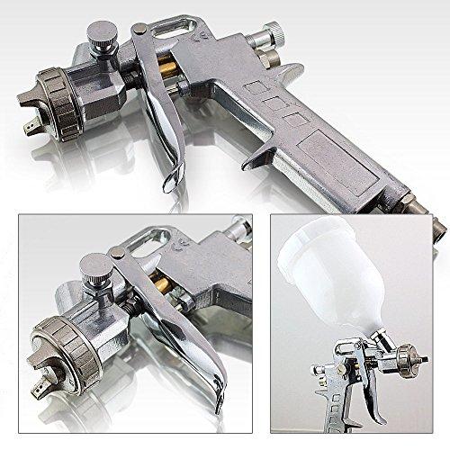 BITUXX® Druckluftkompressor 24 Liter - 6