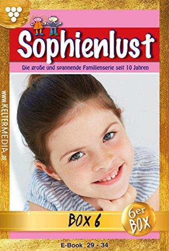 Sophienlust Jubiläumsbox 6 - Familienroman: E-Book 29-34 (Sophienlust Box) - Mami-box