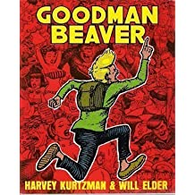 Goodman Beaver by Harvey Kurtzman (1984-05-03)