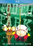 South Park: The Complete Sixteenth Se...