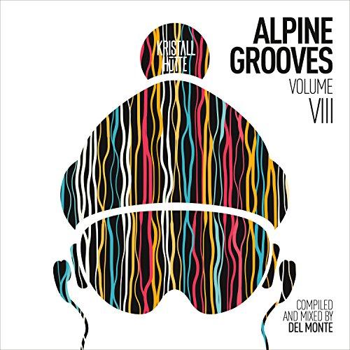 Alpine Grooves, Vol. 8 (Krista...
