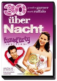 30 über Nacht (Fun & Flirty Edition)