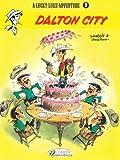 Lucky Luke - tome 3 Dalton City (03)