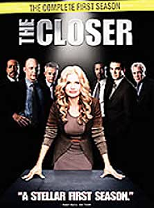 The Closer: The Complete First Season [DVD]
