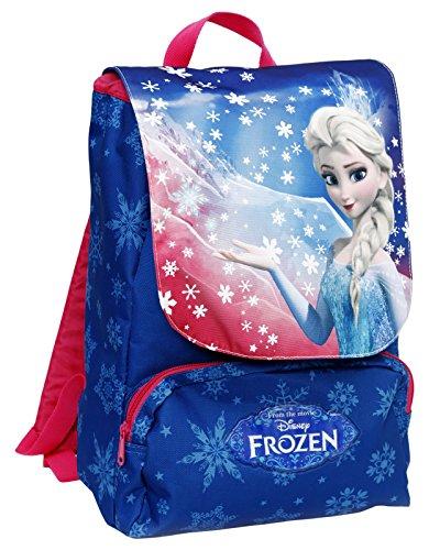 Giochi Preziosi - Frozen Zaino Basic, Personalizzato