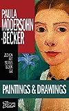 Paula Modersohn-Becker - Paintings & Drawings (Zedign Art Series Book 84) (English Edition)