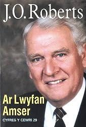 Ar Lwyfan Amser: Ar Iwyfan Amser: v. 29 (Cyfres y Cewri)