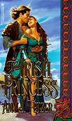 The Irish Princess (Zebra Historical Romance)
