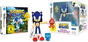 Sonic Colours - Special Edition