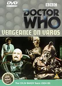 Doctor Who - Vengeance on Varos [DVD] [1985]