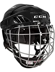 CCM Fitlite 40 Helmet Combo Men