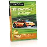 WONDERBOX - Coffret cadeau - SENSATIONS PILOTAGE