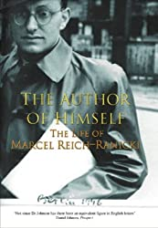 Author of Himself, The ... The Life of Marcel Reich-Ranicki by Marcel Reich-Ranicki (2001-08-01)
