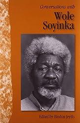 Conversations with Wole Soyinka (Literary Conversations)