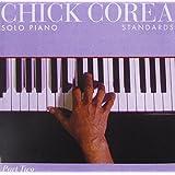 Solo Piano - Standards