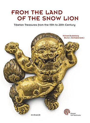 Von Kostüm Indien Antike - From the Land of the Snow Lion: Tibetan Treasures from the 15th to the 20th Century