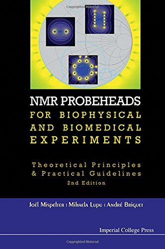 Nmr Probeheads For Biophysical And Biomedical Experiments: Theoretical Principles And Practical Guidelines (2Nd Edition) by Mispelter Joel Et Al (2015-07-27)