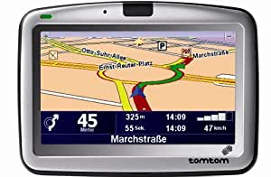 tomtom go 910 mobile navigation including tmc receiver western europe usa and canada on 20 gb. Black Bedroom Furniture Sets. Home Design Ideas