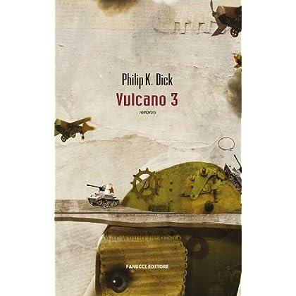 Vulcano 3 (Fanucci Narrativa)