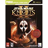 Star Wars Knights of the Old Republic II: The Sith Lords - DVD Enhanced: Prima's Official Game Guide