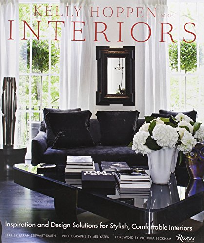 Kelly Hoppen - Interiors /Anglais