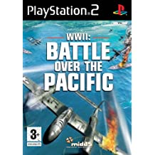 WWII: Battle over the Pacific [UK Import]