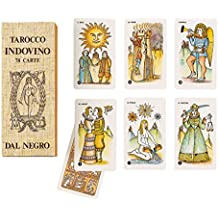 Dal Negro 43002 - Tarocco Indovino, di G. Ruffolo