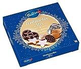 Bahlsen Weihnachts-Mix - weihnachtliche Gebäckmischung - mit vier verschiedenen, 1er Pack (1 x 500 g)
