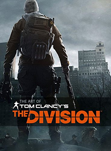The Art of Tom Clancy's The Division par Andy McVittie